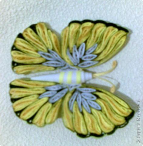 Квиллинг, оригами. Материал: бумага, нитки. фото 5