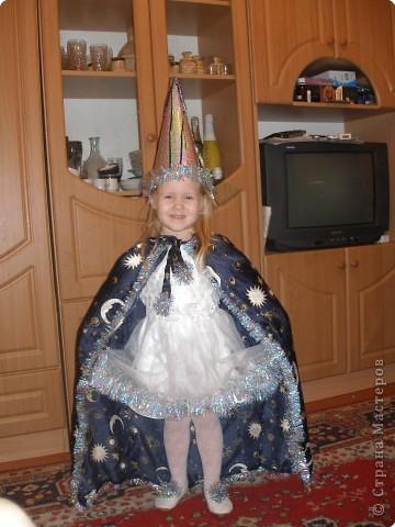 Шитьё: новогодний костюм фото 1