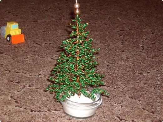 елка к новому году фото 1