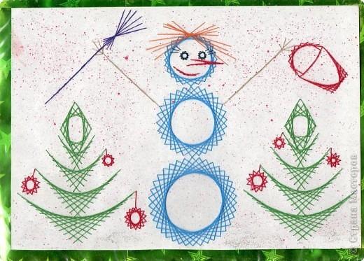 Снеговик. фото 4