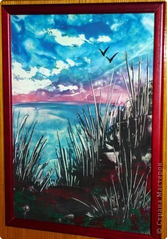 Озеро фото 6