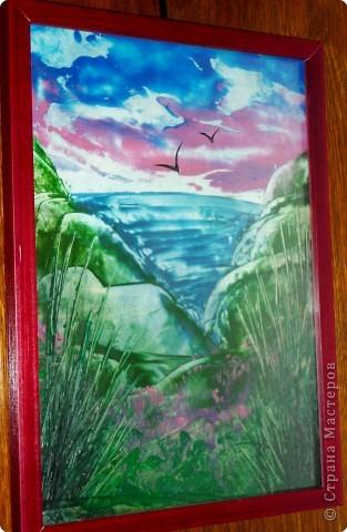 Озеро фото 7