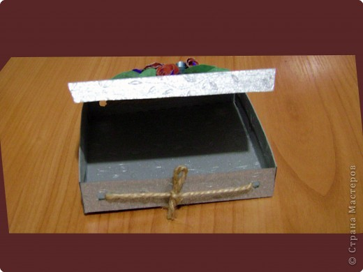 Новогодние коробочки для подарков фото 8