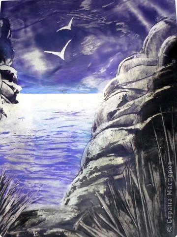 Озеро фото 9