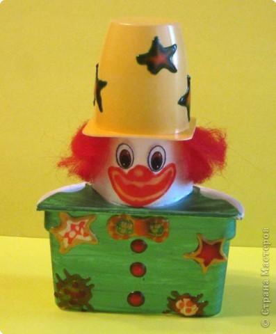 Новогодние сувениры. Так как сыну очень нравится дарить подарки, то продолжаем делать сувениры из подручных материалов. фото 4
