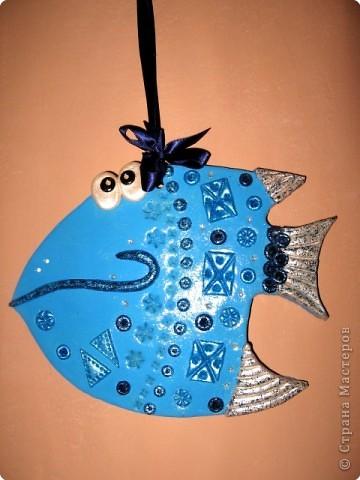 И снова рыбы фото 1