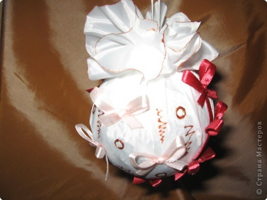 успела всем доделать подарочки...ура!!! фото 2