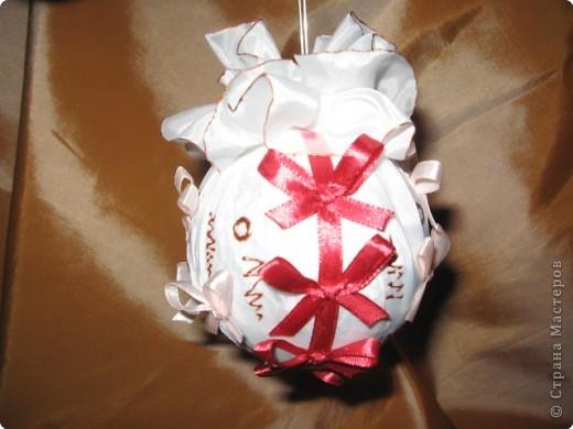 успела всем доделать подарочки...ура!!! фото 3