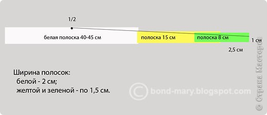 Я сегодня к вам опять с хризантемами :) эта композиция придумана мной одновременно с предыдущей работой (тоже хризантемы) - http://stranamasterov.ru/node/33812?u= Работа в рамке со стеклом. фото 7