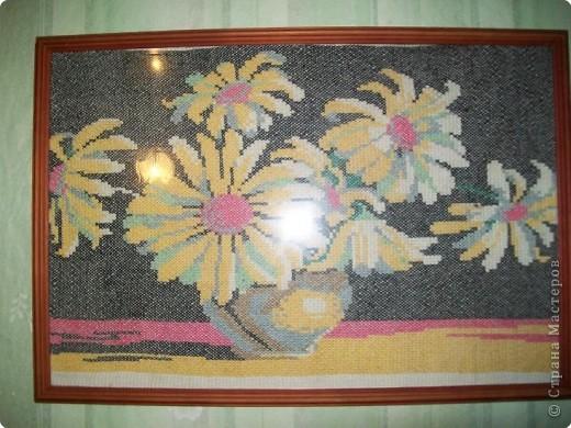 Вышивка крестом: Вышивка фото 2