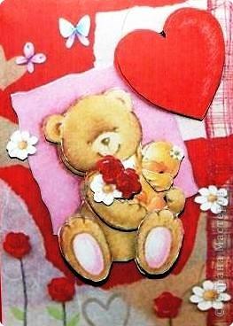 валентинка 1 фото 2