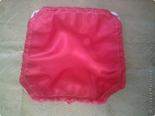 Предлагаю Вашему вниманию упаковку для небольшого подарка вот такой  мешочек. фото 8