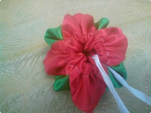 Предлагаю Вашему вниманию упаковку для небольшого подарка вот такой  мешочек. фото 4