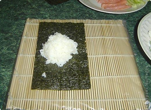 Вкусные и недорогие роллы, приготовленные в домашних условиях =) фото 6