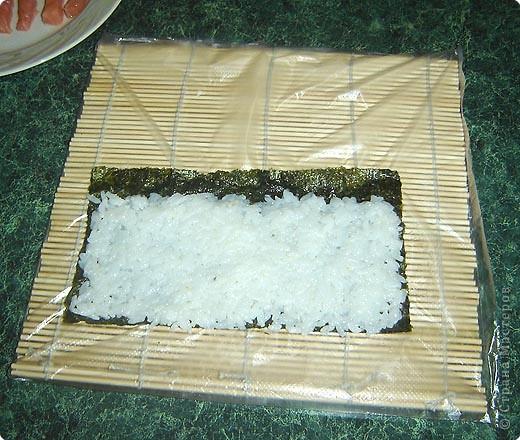 Вкусные и недорогие роллы, приготовленные в домашних условиях =) фото 7