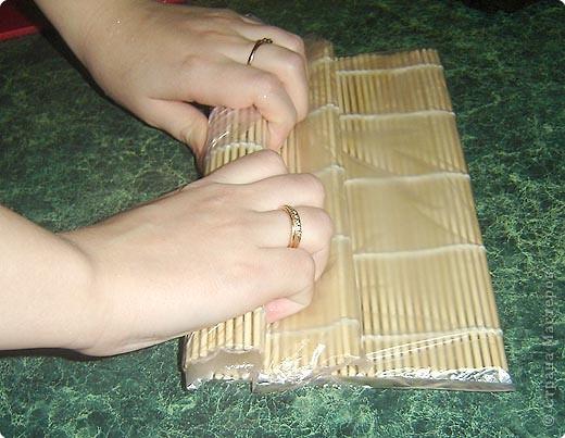 Вкусные и недорогие роллы, приготовленные в домашних условиях =) фото 10
