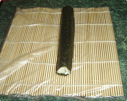 Вкусные и недорогие роллы, приготовленные в домашних условиях =) фото 11