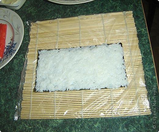 Вкусные и недорогие роллы, приготовленные в домашних условиях =) фото 14