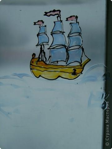 Рисование и живопись: Паруса, паруса... фото 2