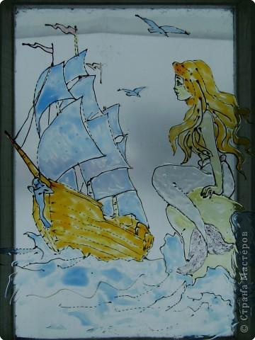 Рисование и живопись: Паруса, паруса... фото 1