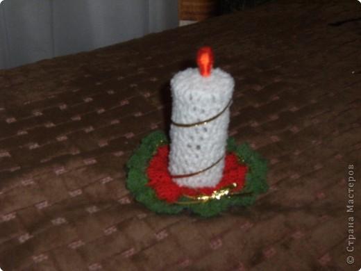 Свеча горела на столе, свеча горела... фото 2