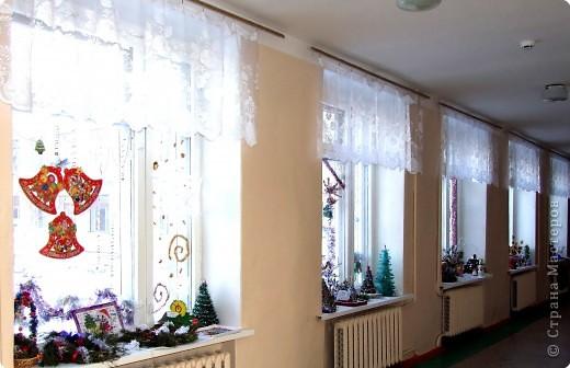 """Выставку """"Новогодний букет"""" к прошедшему Новому году организовал Центр внешкольной работы (фото из архива). фото 7"""