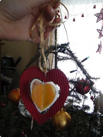 украшение новогоднее фото 2