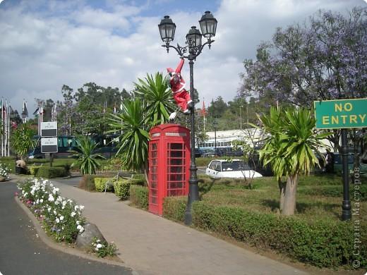 Муж был в Эфиопии один день и по моей просьбе сделал несколько снимков... фото 3