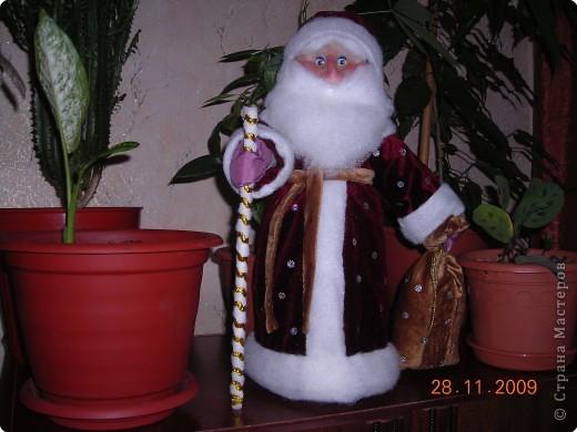 Какой же Новый Год без этого дедушки? фото 2