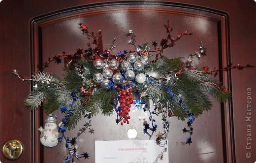 Идея работы - мамАня, выполнил Василий 7 л (торцевание, цветы из салфеток) фото 4