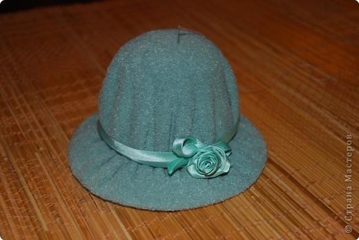 Шитьё: продолжение шляпок :) фото 1
