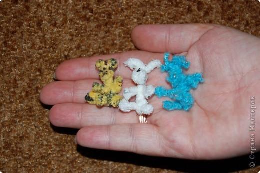 тигренок котенок и голубой щенок
