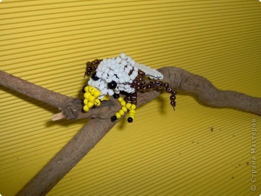 Бисероплетение: Орлята учатся летать... фото 3