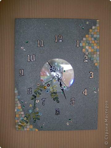 Бисероплетение, Декупаж, Моделирование: Часовых дел мастера фото 1
