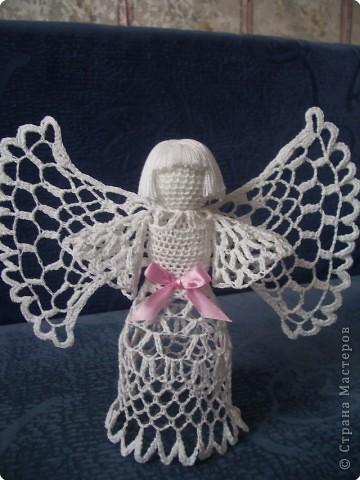 Наш семейный ангел. фото 1