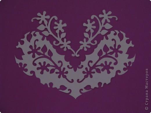 ВЫТЫНАНКИ-валентинки фото 4