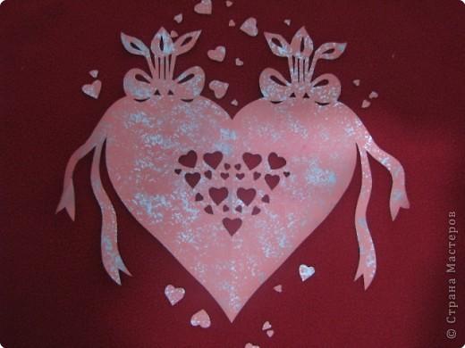 вытынанки-валентинки фото 5