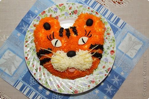 А вот и наш Тигруша :))
