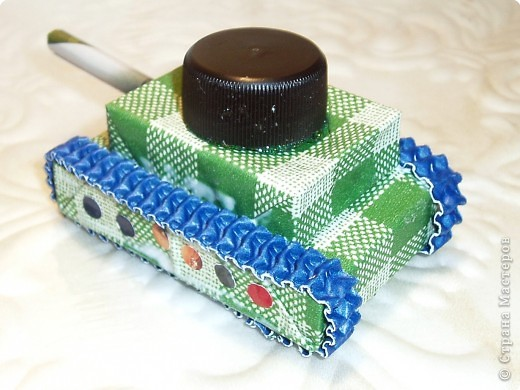 Танк Т-34. фото 8