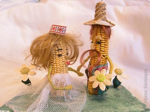 Белорусская свадьба.