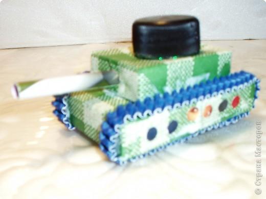 Танк Т-34. фото 7