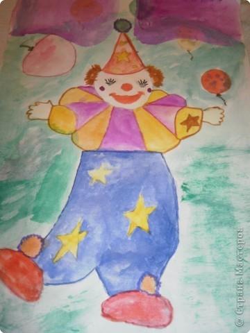Рисование и живопись: Рисунки фото 3