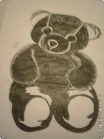 Рисование и живопись: Рисунки фото 4