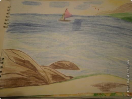 Рисование и живопись: Рисунки фото 7