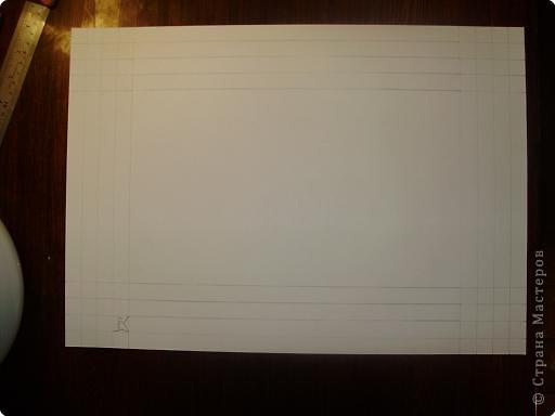 Как и обещала выкладываю МК по изготовлению рамочек. фото 2