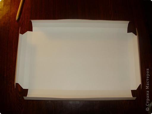 Как и обещала выкладываю МК по изготовлению рамочек. фото 9