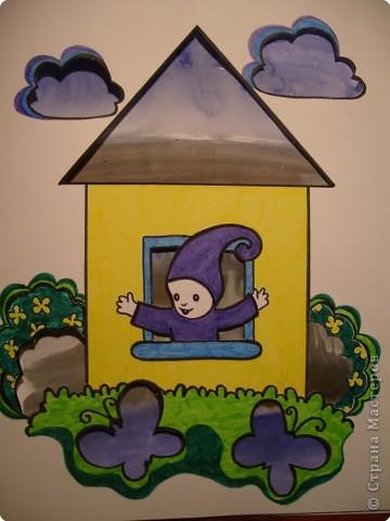 Заходите в мой дом... фото 4