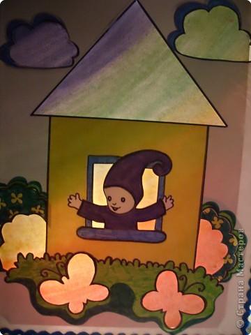 Заходите в мой дом... фото 3