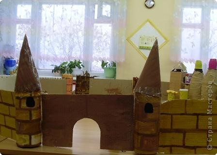 Мой дом - моя крепость! фото 5