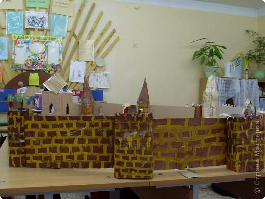 Мой дом - моя крепость! фото 4